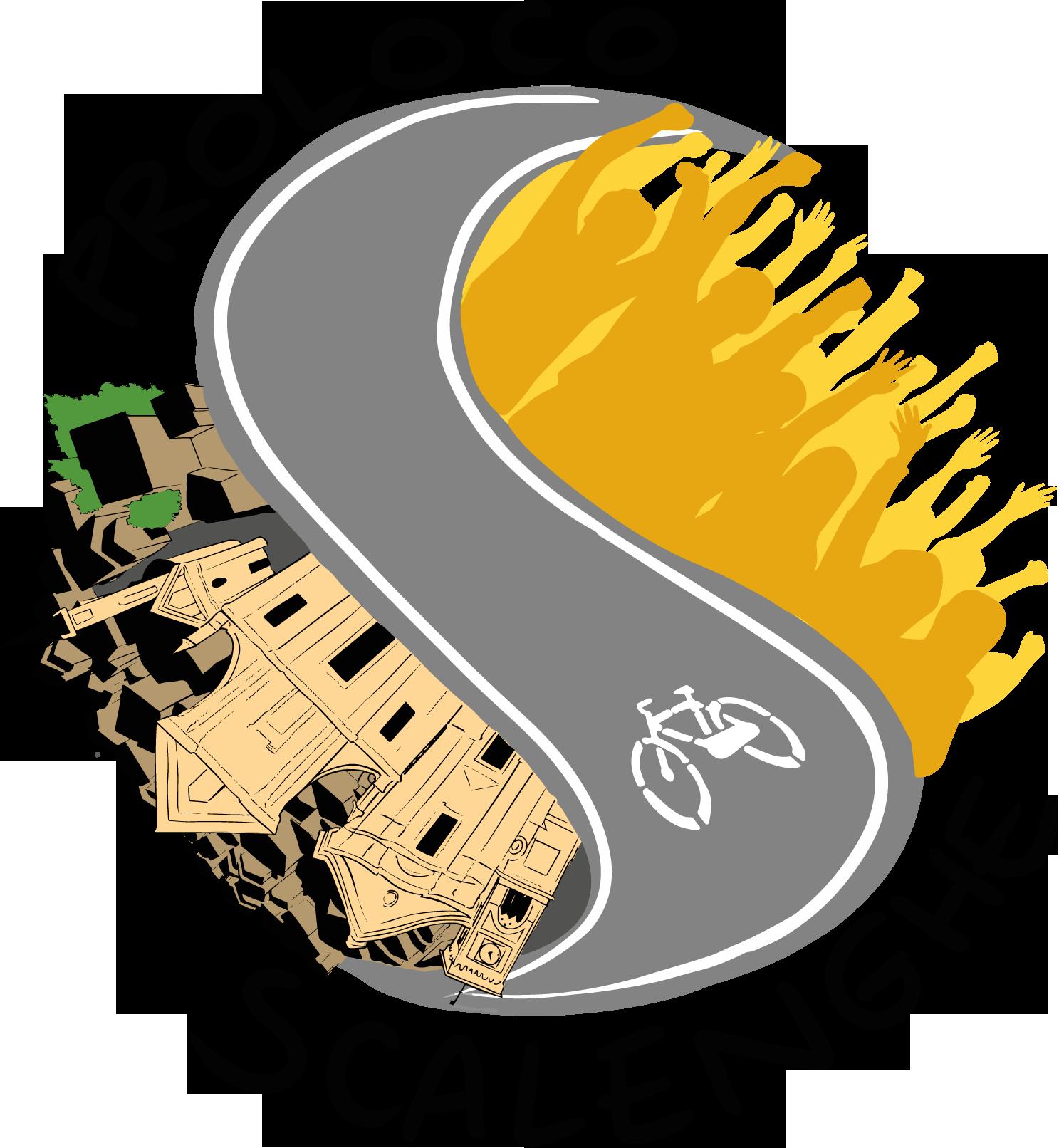 Logo proloco scalenghe